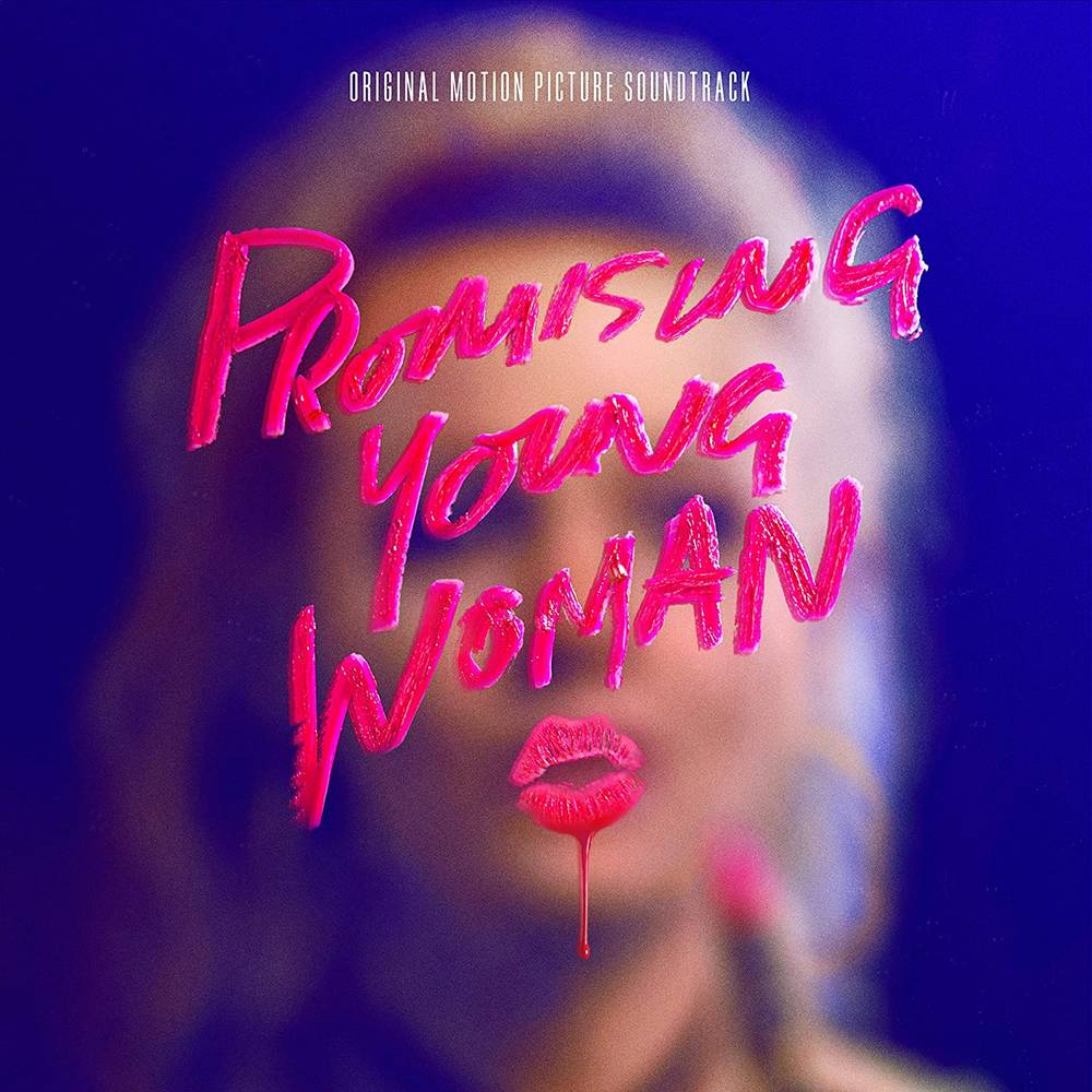 Various Artists - Promising Young Woman (Original Motion Picture Soundtrack) [Red & Pink Splatter 2 LP]