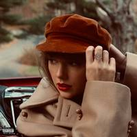 Taylor Swift - Red: Taylor's Version [4LP]