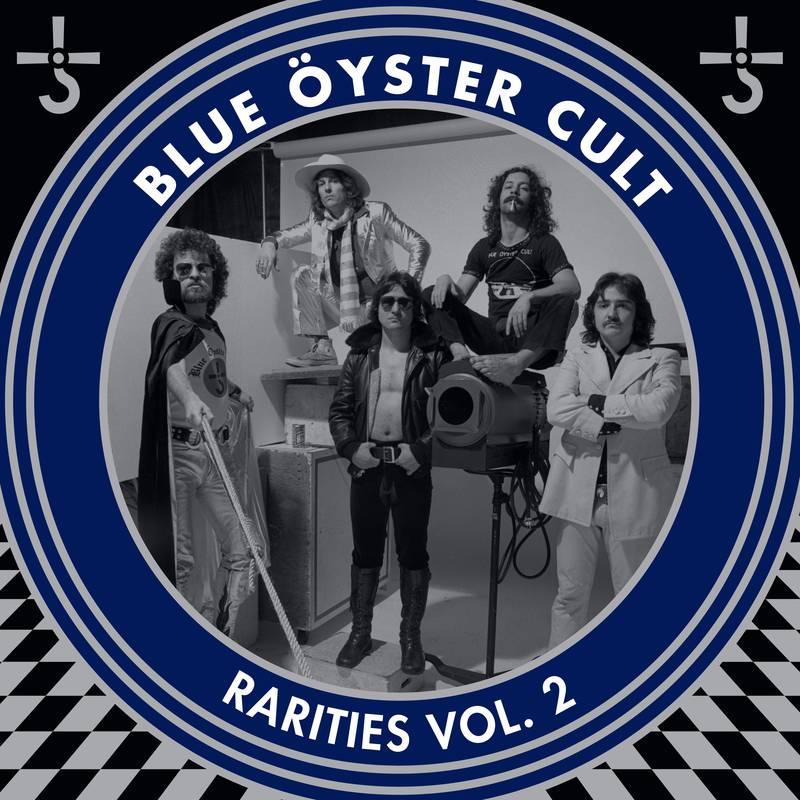 Blue Oyster Cult Rarities Vol. 2