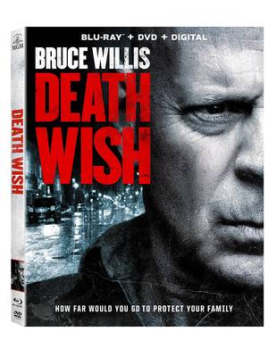 Death Wish [Movie]