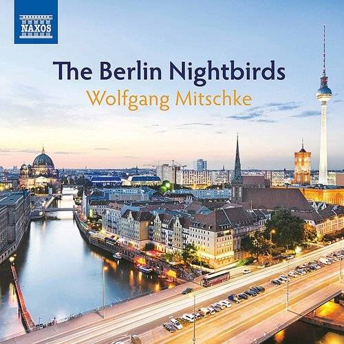 Berlin Nightbirds / Various