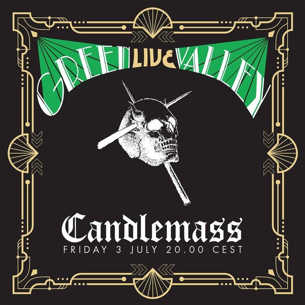 Candlemass - Green Valley 'live' [2LP]