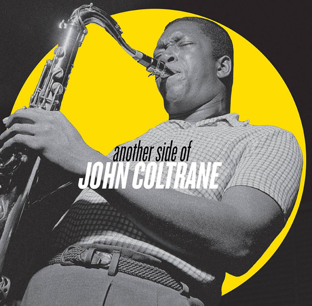 John Coltrane - Another Side of John Coltrane