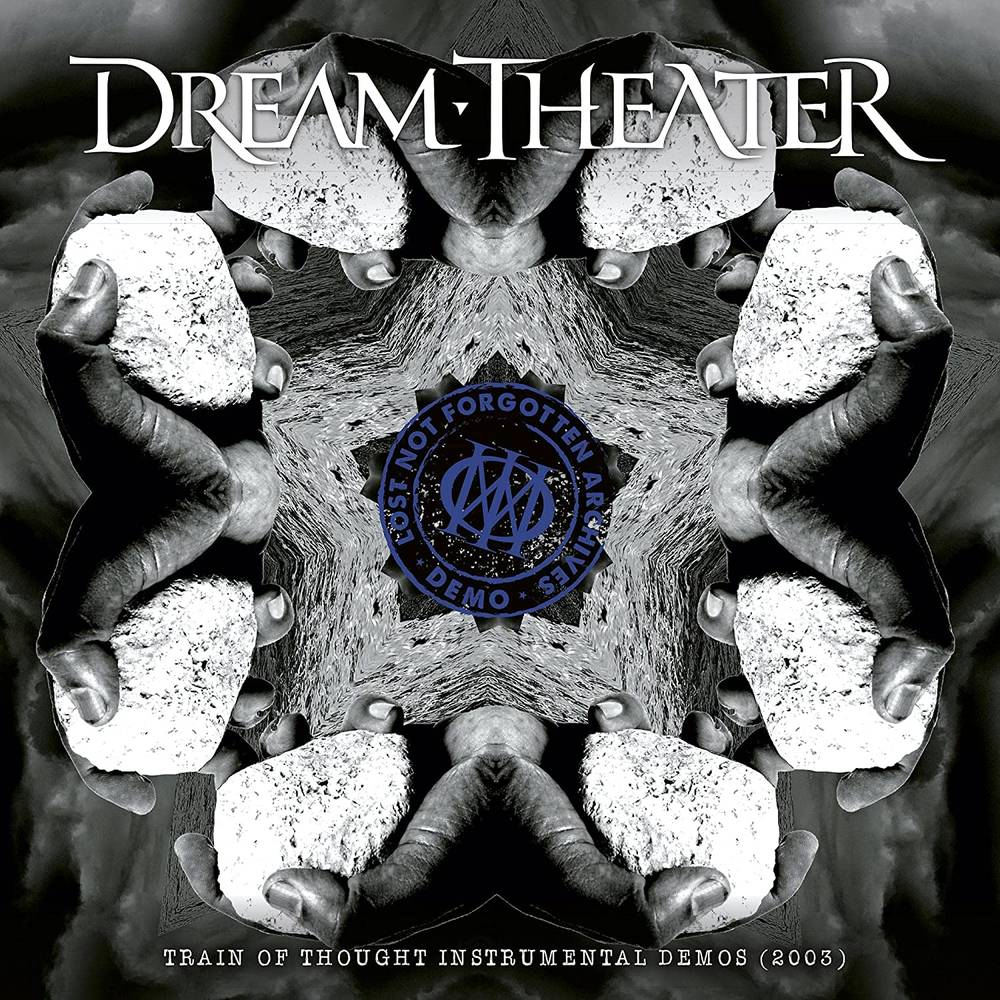 Dream Theater - Lost Not Forgotten Archives: Train of Thought Instrumental Demos (2003)