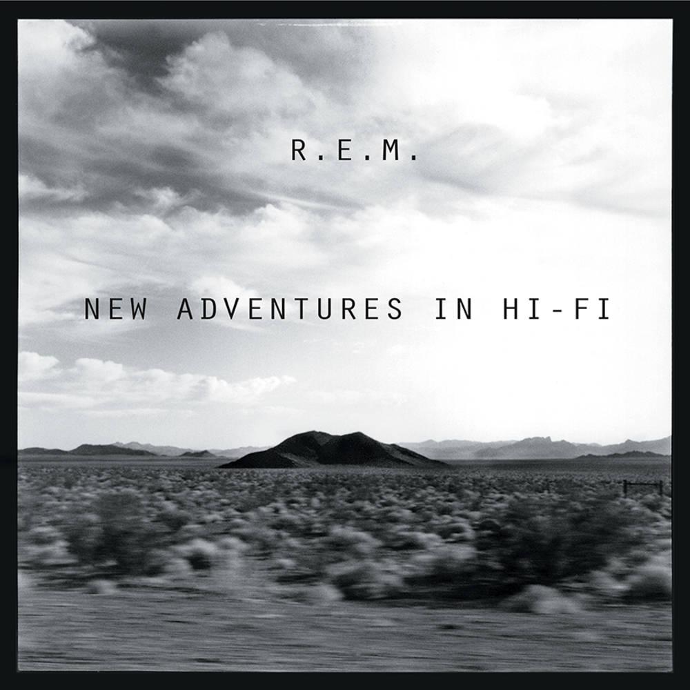 R.E.M. - New Adventures In Hi-Fi: 25th Anniversary Edition [2LP]