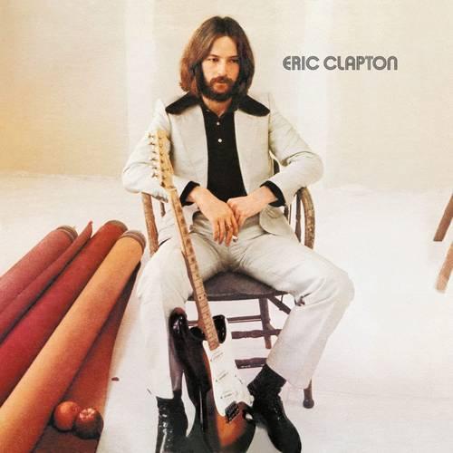 Eric Clapton - Eric Clapton [LP]