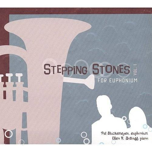 Vol. 1-Stepping Stones For Eup