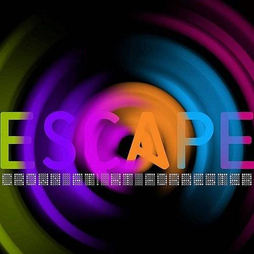 Escape (Feat. Kt Forrester) - Single