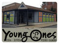 Young Ones Records (Kutztown)
