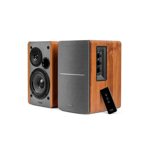 R1280T POWERED SPEAKERS