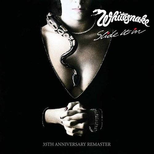 Slide It In: 35th Anniversary Edition [US Mix]
