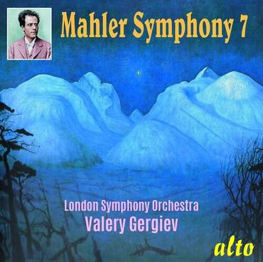 Mahler: Symphony No.7 'Song of the Night'