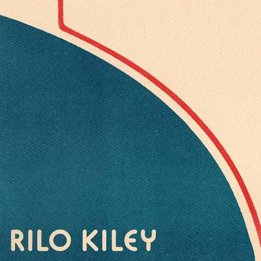 Rilo Kiley [Cream LP]