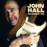 John Hall - Reclaiming My Time