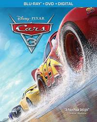 Cars [Disney Movie] - Cars 3