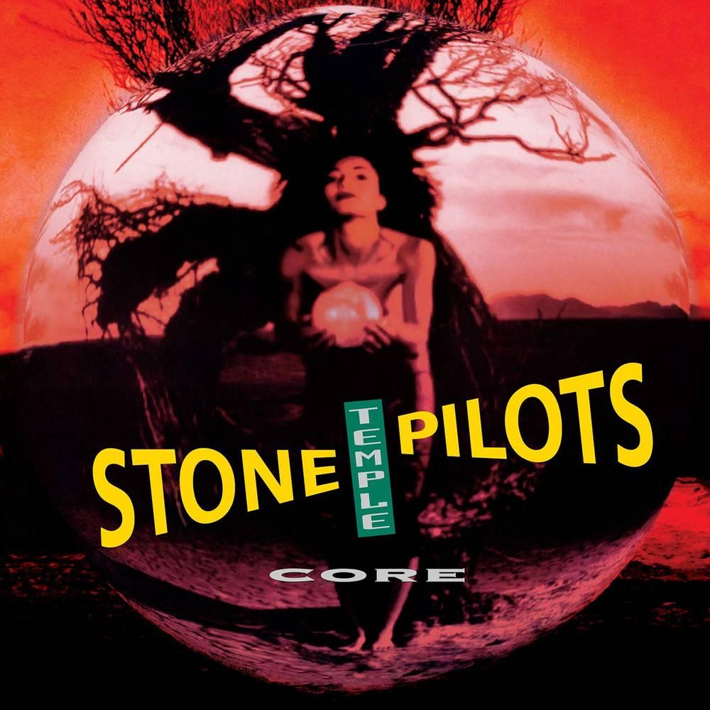 Stone Temple Pilots - Core: 2017 Remaster [LP]