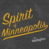 the 4onthefloor - Spirit Of Minneapolis