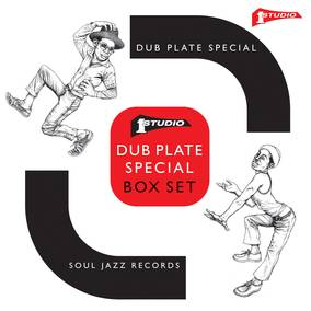 Studio One Dub Plate Special