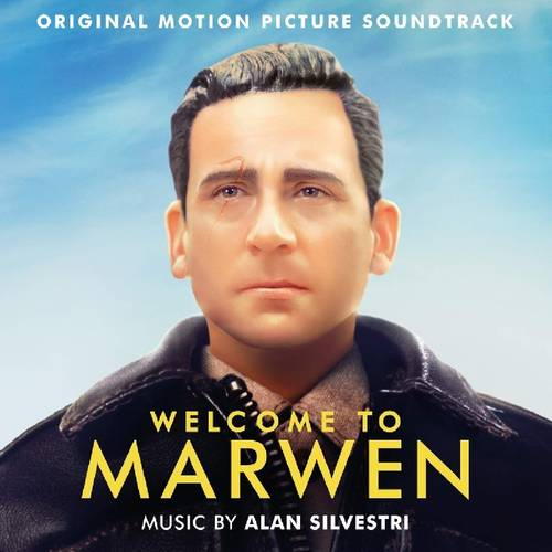 Welcome to Marwen (Original Motion Picture Soundtrack) [Limited Edition Clear 2LP]