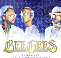 Bee Gees - Timeless: The All-Time Greatest Hits [2LP]