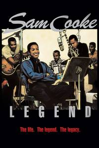 Sam Cooke - Legend [DVD]