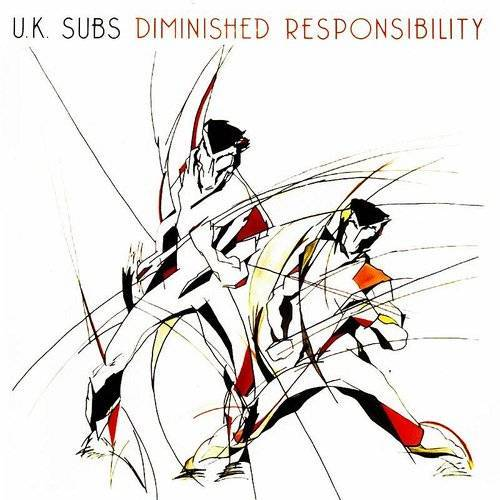Diminished Responsibility (10in) (Uk)