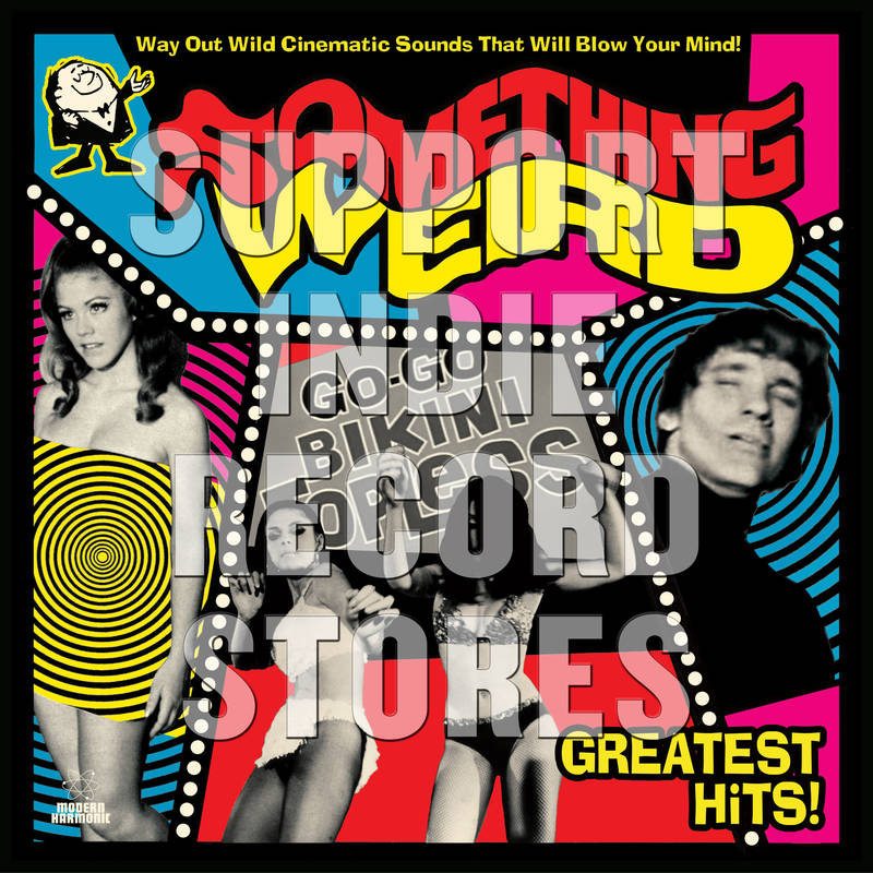 Various Artists Something Weird Greatest Hits