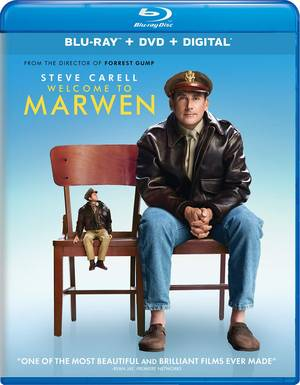 Welcome to Marwen [Movie]