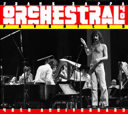 Orchestral Favorites 40th Anniversary [3CD]