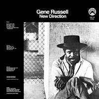 Gene Russell - New Direction [RSD Drops Aug 2020]