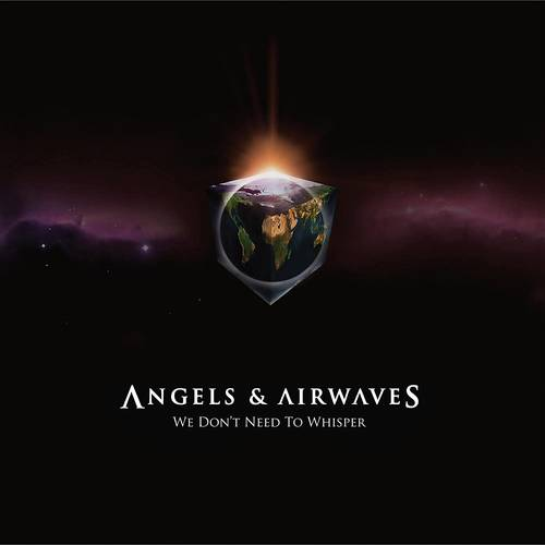Angels & Airwaves - We Don't Need To Whisper [Silver LP]