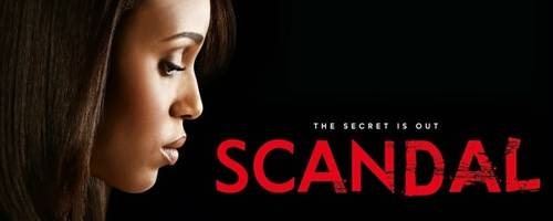 Scandal [TV Series]