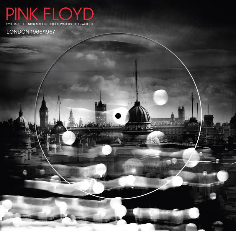 Pink Floyd London 1966 1967