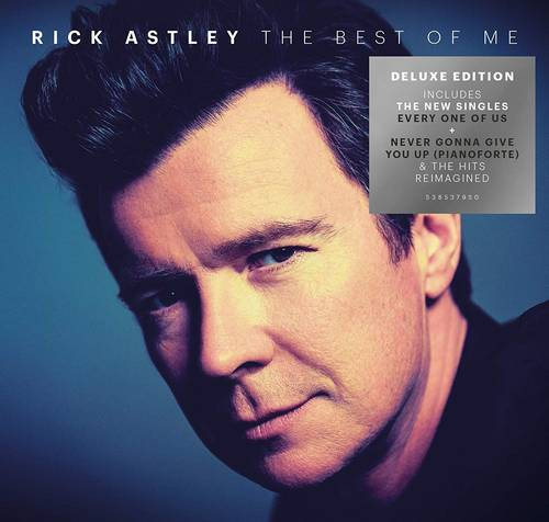 The Best of Me [Deluxe Edition]