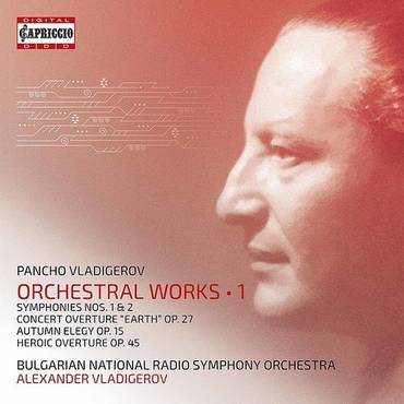 Orchestral Works 1 (2pk)