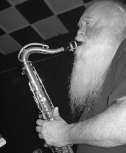 Paul Flaherty (Sax)