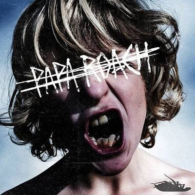 Papa Roach - Crooked Teeth [Deluxe]