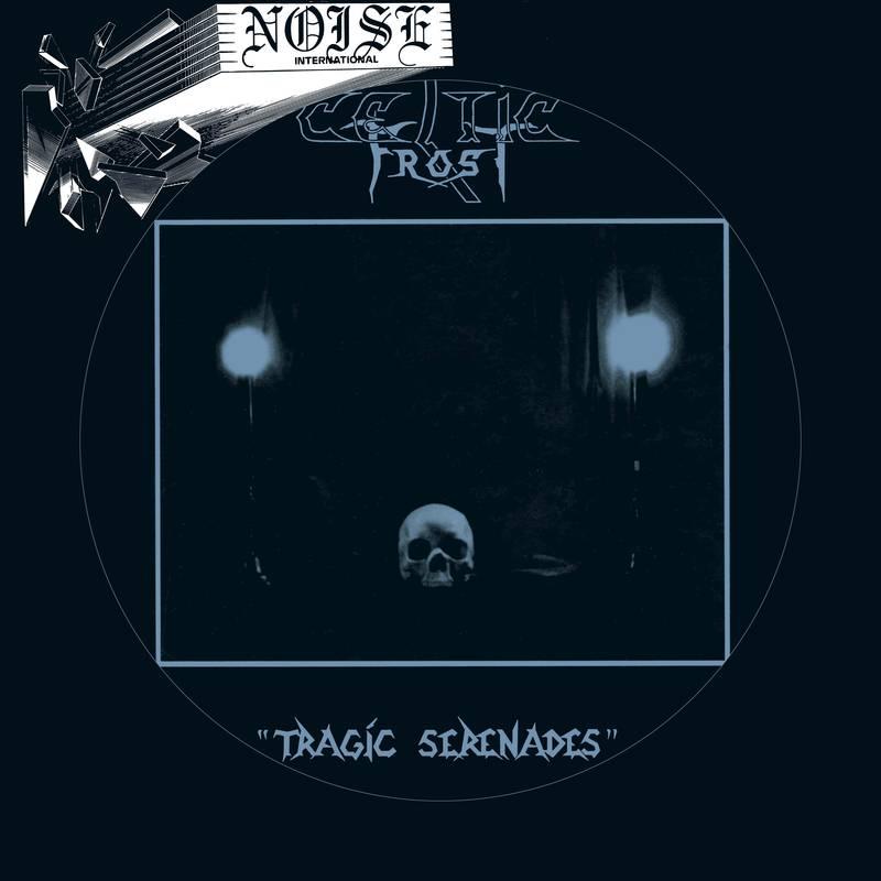 Celtic Frost Tragic Serenades
