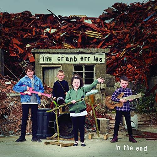 In The End [Colored LP]