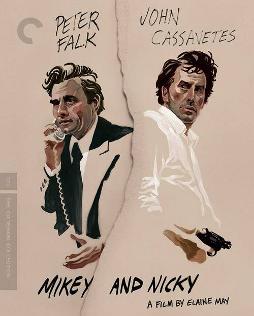 Criterion Collection: Mikey & Nicky / (4k Rstr Ws)