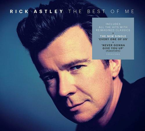 The Best of Me [2CD]