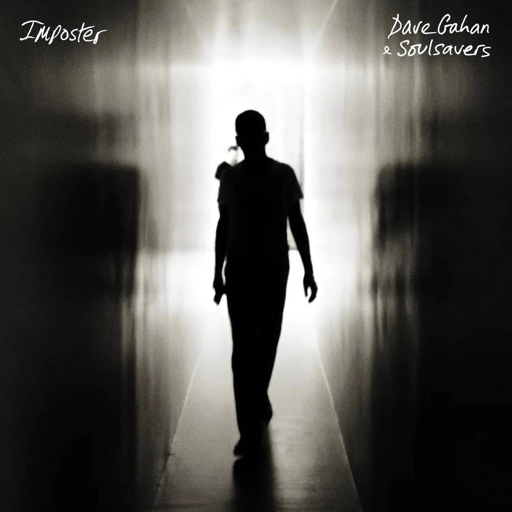 Dave Gahan & Soulsavers - Imposter [LP]
