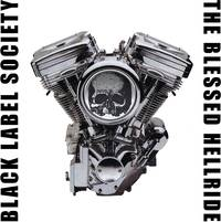 Black Label Society - The Blessed Hellride [Opaque White LP]