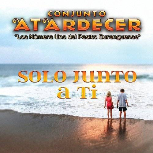 Solo Junto A Ti (Single)