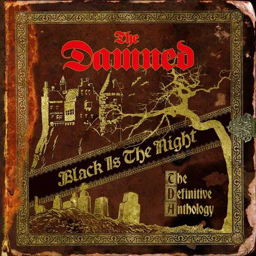 Black Is the Night: The Definitive Anthology [LP]