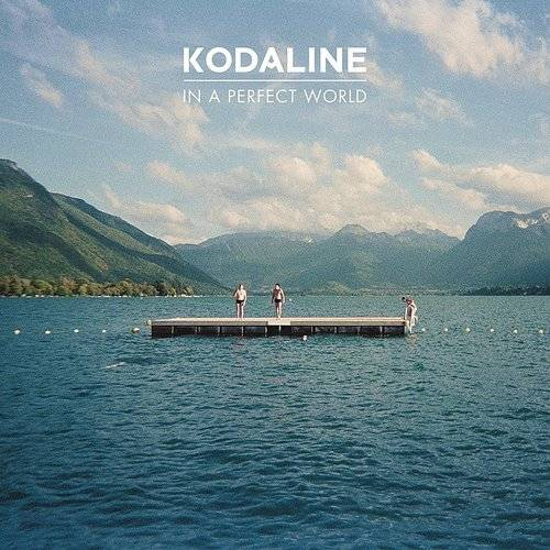 In A Perfect World [Import Deluxe]