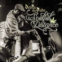 Devin The Dude - Soulful Distance [2LP]