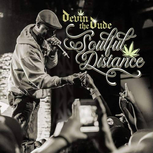 Devin The Dude - Soulful Distance [2LP]