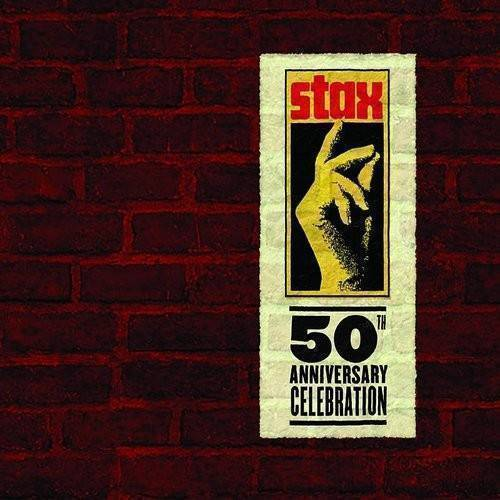 Stax 50th-Best Of