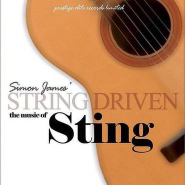 The Music Of Sting